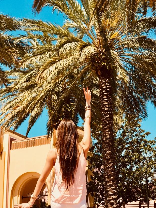 Spring at Universal Orlando