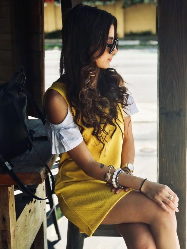 Women's Fashion Summer Dress