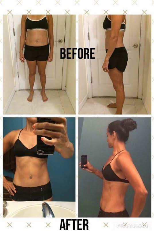 Health Transformation With Isagenix