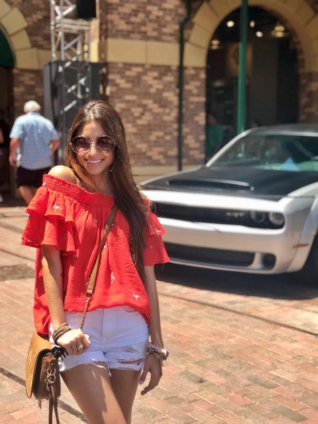 Spring adventures at Universal Orlando Resort