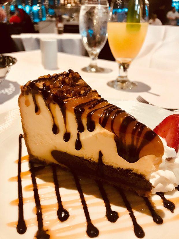 Brazilian Dessert in South Tampa