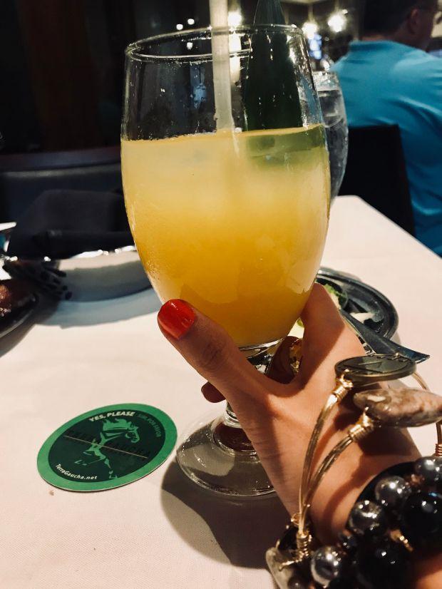 Brazilian Steakhouse in Tampa, Fl