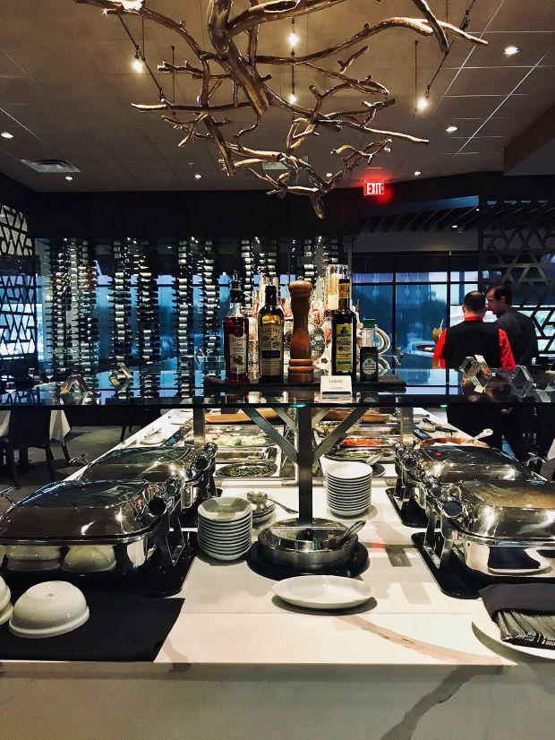 Terra Gaucha Brazilian Steakhouse South Tampa