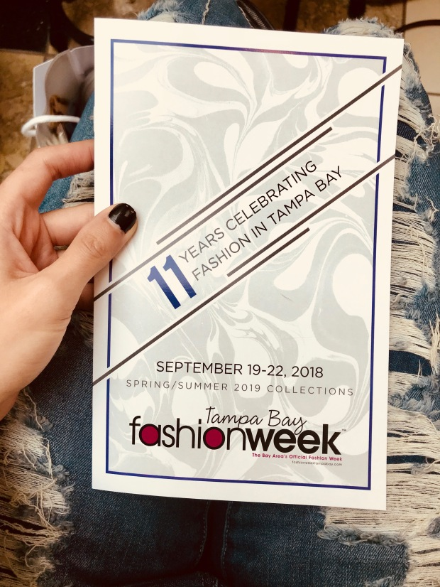 Tampa Bay Fashion Week 2018